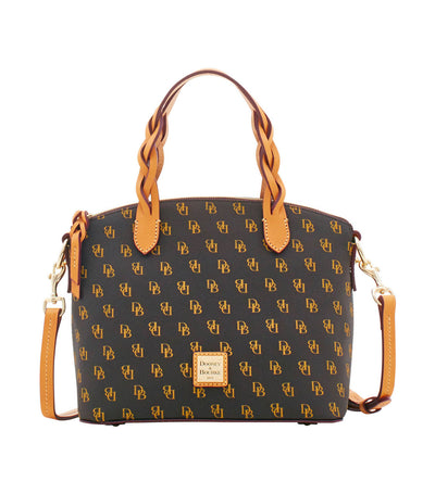 dooney & bourke small celeste satchel
