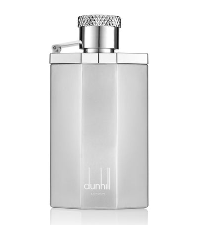 dunhill desire silver eau de toilette for men