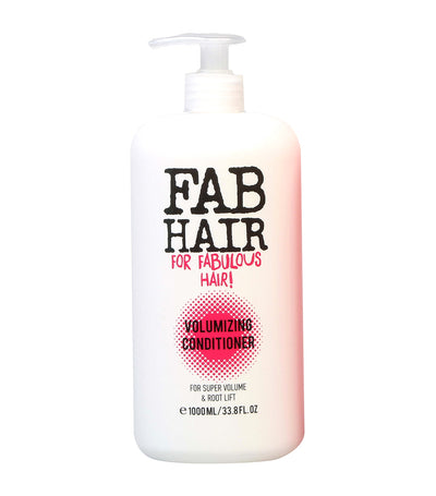 elle basic fab hair volumising conditioner