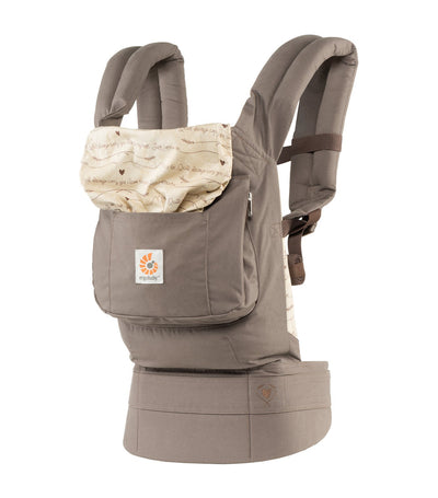 ergobaby love notes original baby carrier