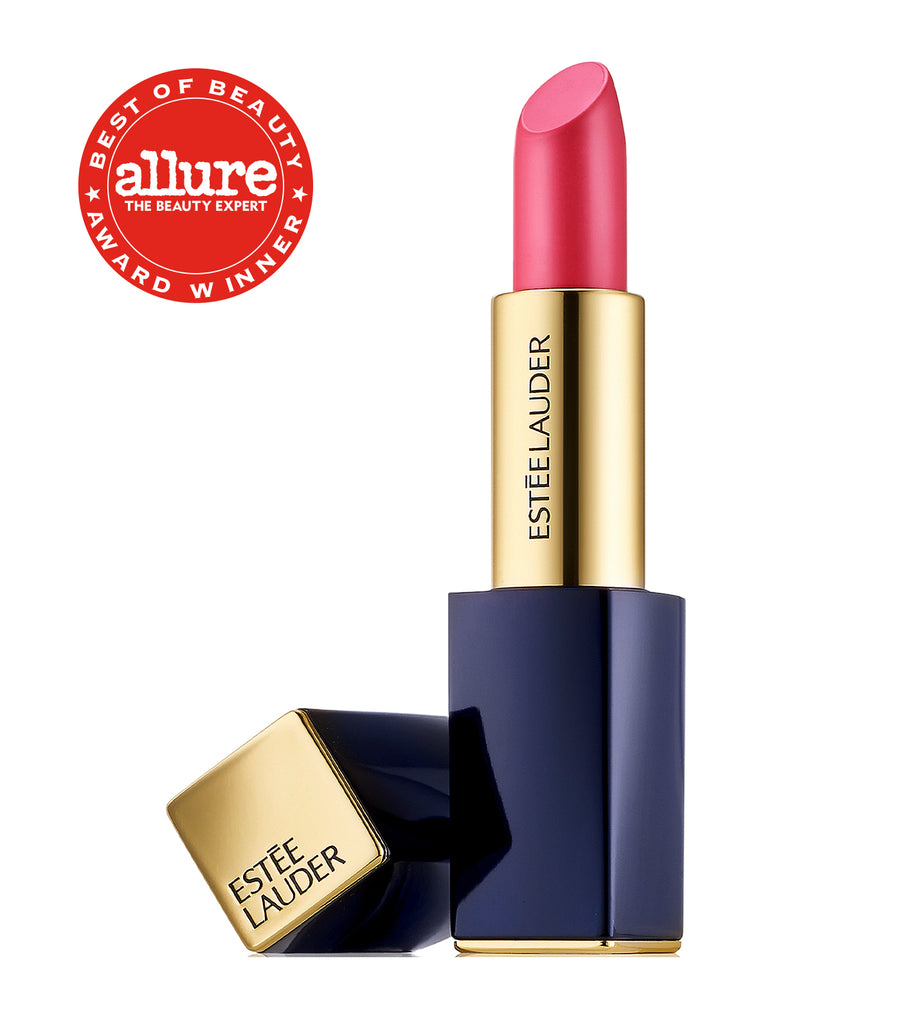estée lauder infamous pure color envy sculpting lipstick