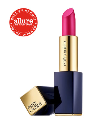 estée lauder dominant pure color envy sculpting lipstick