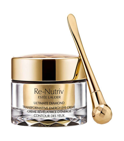 estée lauder re-nutriv ultimate diamond transformative energy eye creme