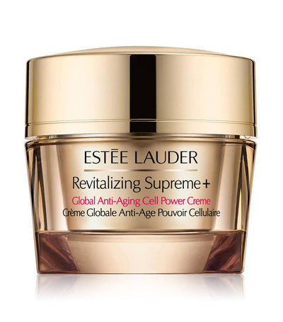 estée lauder revitalizing supreme plus global anti-aging cell power creme