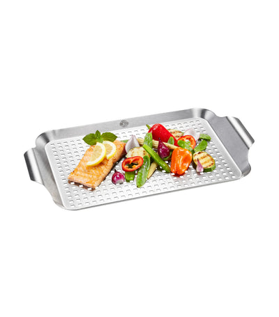 gefu large barbeque grill pan