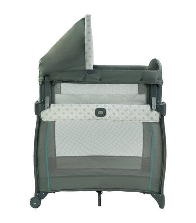 graco ramley my view™  4-in-1 bassinet