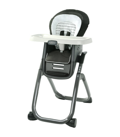 graco hamilton duodiner® dlx 6-in-1 high chair
