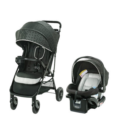 graco frisco nimblelite™ travel system