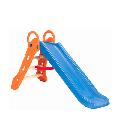 grow'n up blue and orange qwikfold® maxi slide
