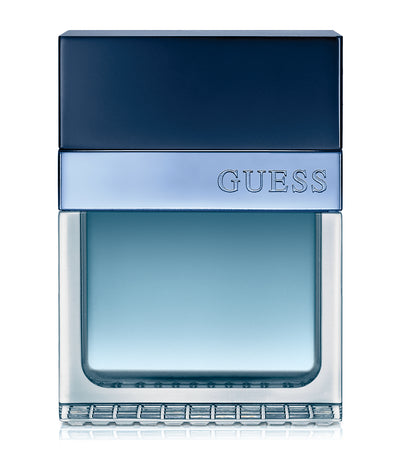 guess seduction homme blue eau de toilette