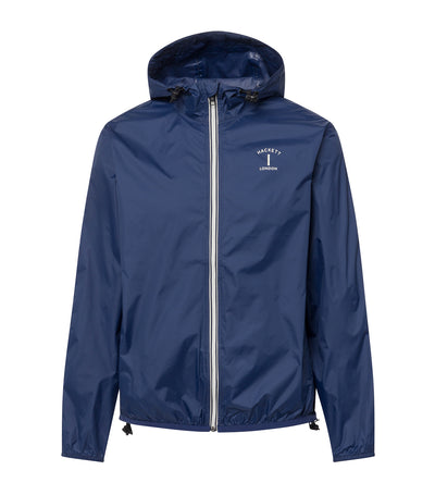 hackett mr classic packable jacket ink