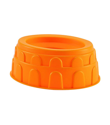 hape orange colosseum