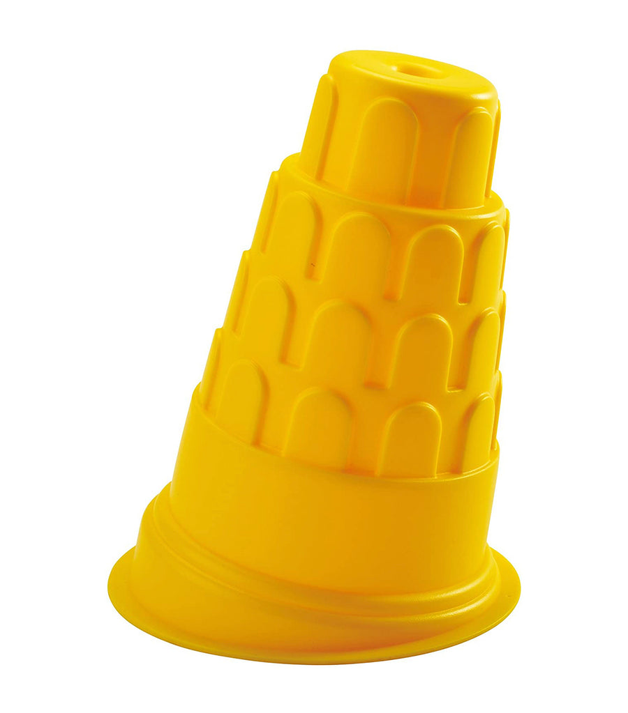 hape yellow leaning tower of pisa