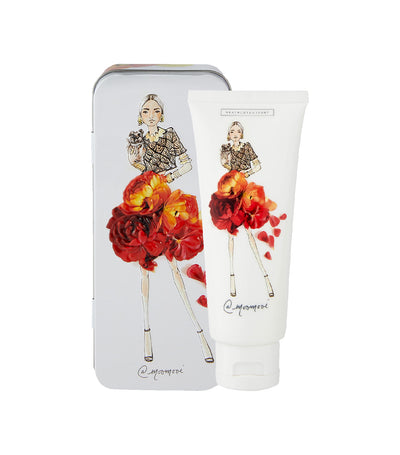 Heathcote & Ivory #SomeFlowerGirls Hand Cream in Tin
