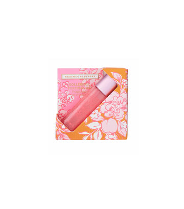 Heathcote & Ivory Pinks & Pear Blossom Perfume Gel