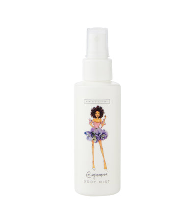 Heathcote & Ivory #SomeFlowerGirls Body Mist