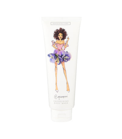 #SomeFlowerGirls by Meredith Wing Energizing Body Wash