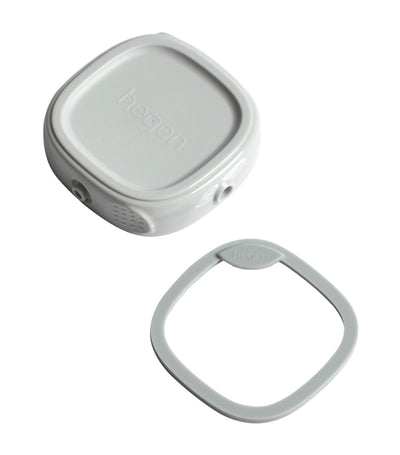 hegen gray pcto™ breast milk storage lid
