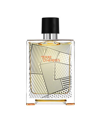 Hermès Terre d'Hermès, Eau de Toilette H Bottle Limited Edition 100ml