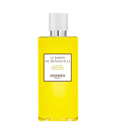 Hermès Le Jardin de Monsieur Li Body Shower Gel 200ml