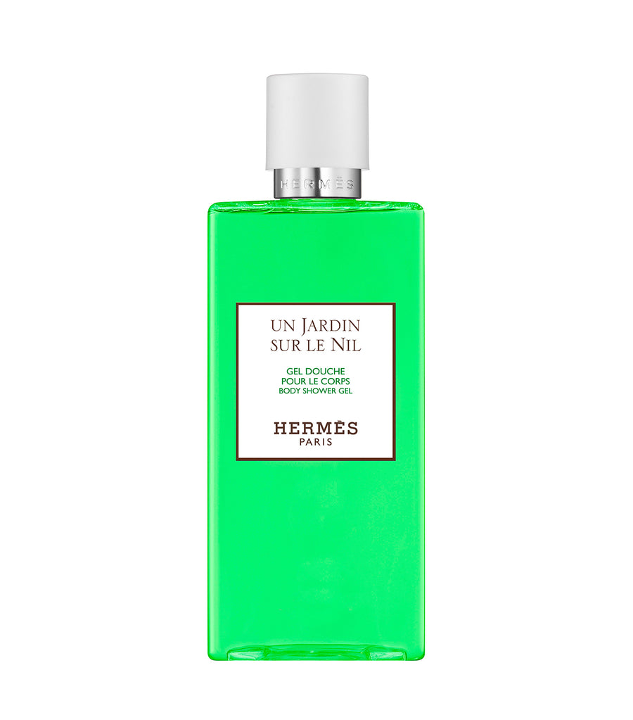 Hermès Un Jardin sur le Nil Body Shower Gel 200ml