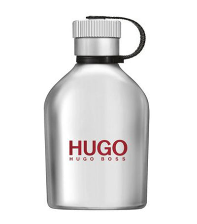 hugo boss fragrances hugo iced eau de toilette