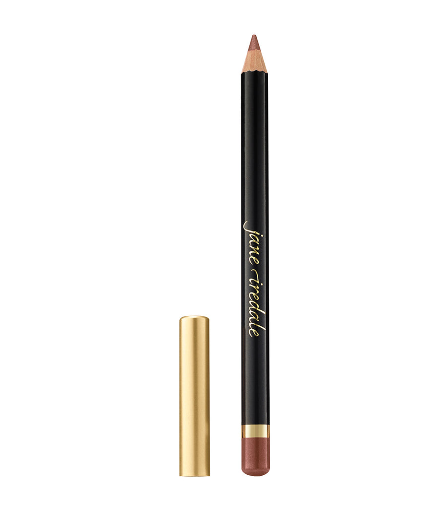 jane iredale nutmeg lip pencil