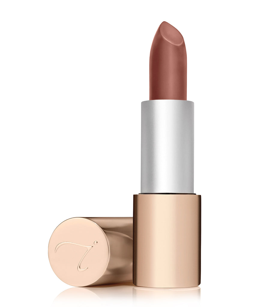 jane iredale sharon triple luxe long lasting naturally moist lipstick