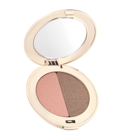 jane iredale sorbet pure pressed® eye shadow duo