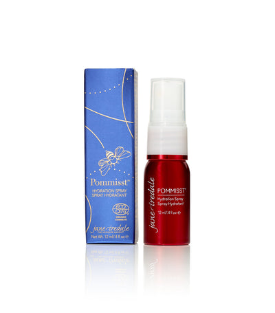 jane iredale limited edition pommisst™ hydration spray mini