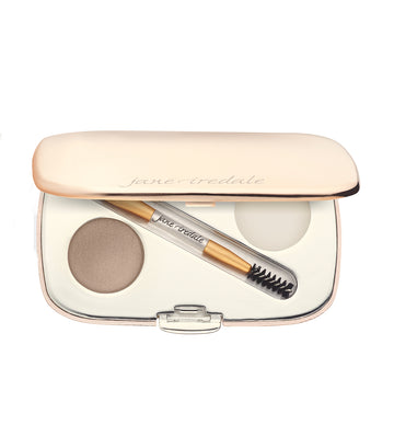 jane iredale greatshape brunette eyebrow kit