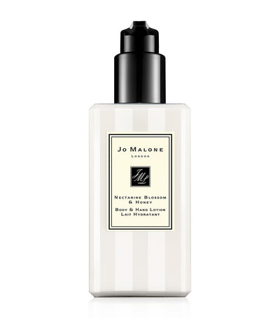 jo malone london nectarin blossom and honey body and hand lotion