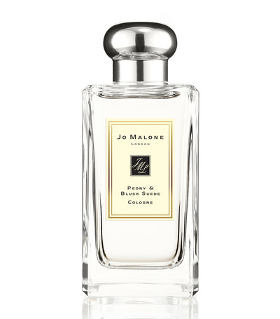 jo malone london 100 peony and blush suede cologne