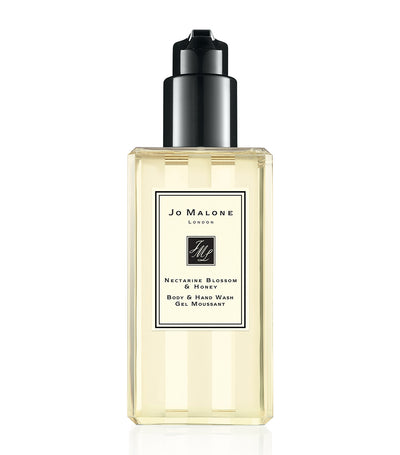 jo malone london nectarin blossom and honey body and hand wash
