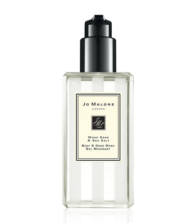 jo malone london wood sage and sea salt body and hand wash