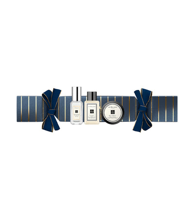 jo malone london christmas cracker - blue
