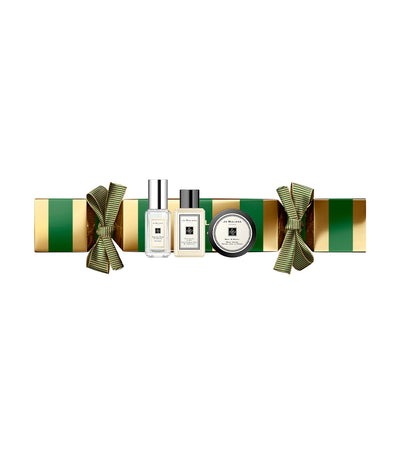 jo malone london christmas cracker - green
