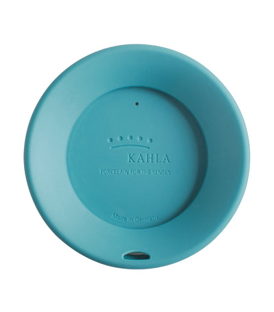 kahla cupit green lagoon open lid 10 x 2 cm