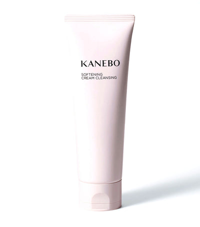 kanebo softening cream cleansing