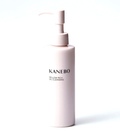 kanebo mellow rich oil cleansing