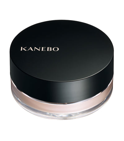 kanebo finish powder case