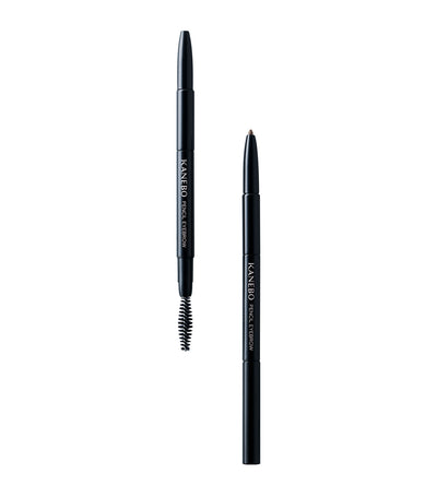 kanebo pencil eyebrow