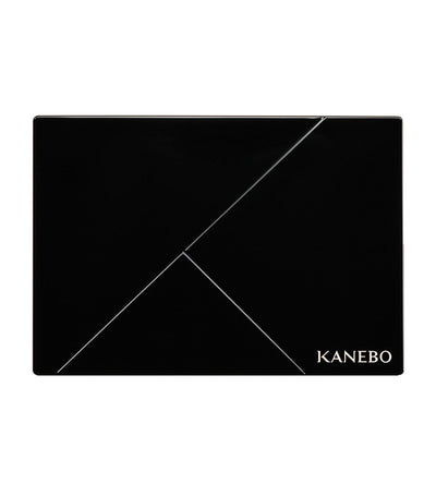 kanebo foundation compact