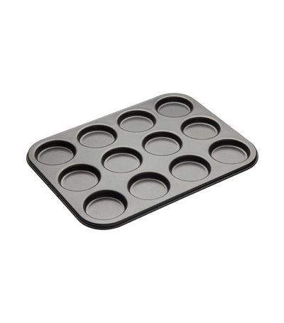 kitchencraft master class non-stick 12 hole whoopie pan