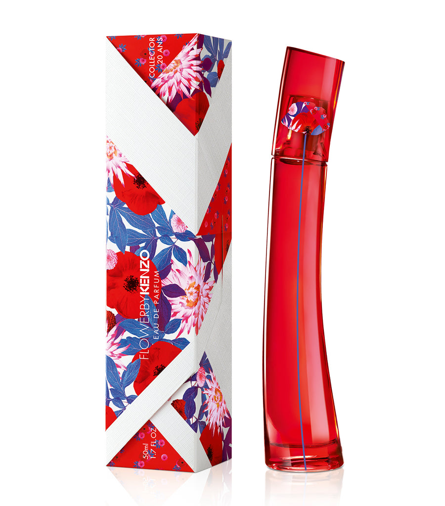 FLOWER BY KENZO MEMENTO EDITION