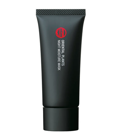 kohgendo oriental plants night moisture mask