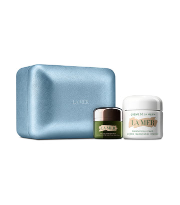 La Mer The Glowing Hydration Duet