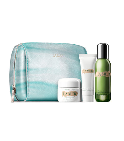La Mer The Revitalizing Hydration Collection
