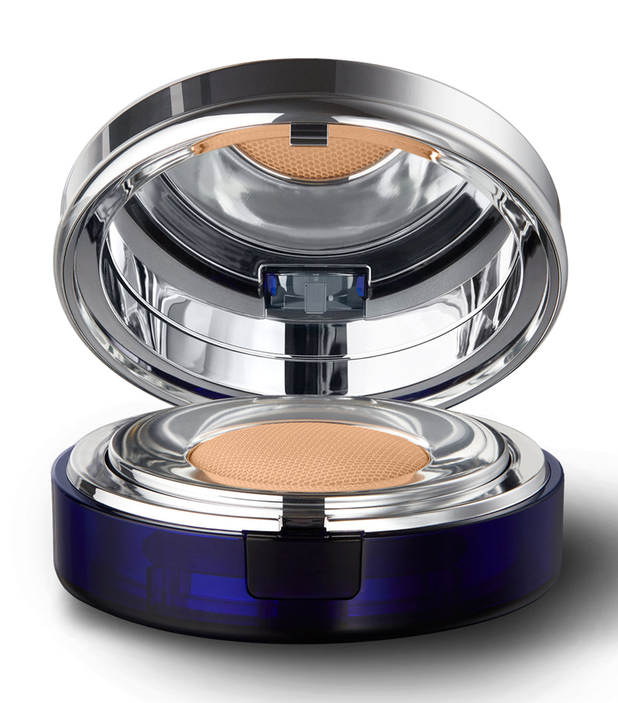 la prairie satin nude skin caviar essence-in-foundation spf 25 pa++