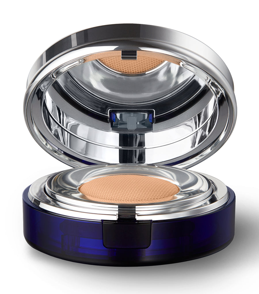 la prairie peche skin caviar essence-in-foundation spf 25 pa+++